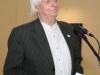 Magyar Művészeti Akadéma elnőke Prof.emeritus Fekete György úr megnyitó beszéde