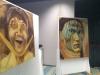 Tükröm-tükröm... című kiállítás 2016.